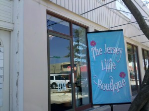 Jersey Lillie Boutique