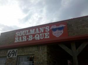 Soulmans