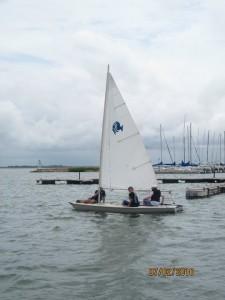 North Texas Sailing School