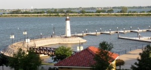 The Harbor, Rockwall, Texas