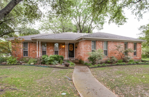 2314 Homeway Cir., Dallas, TX, 75228