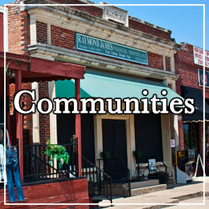 North Texas Communities