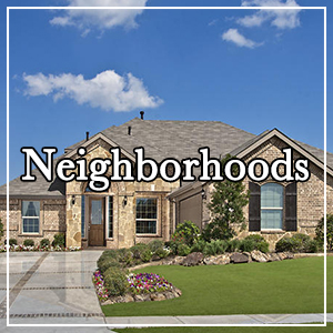 North Texas Neighborhoods