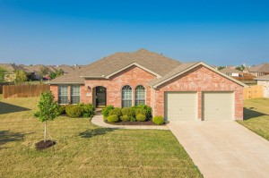 Forney home