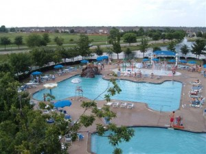 waterview, amenities, rowlett tx