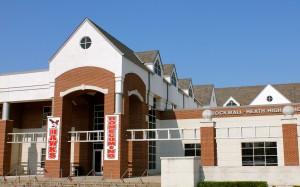 Heath High School, Rockwall ISD