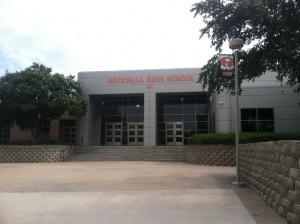 Rockwall High School, Rockwall ISD