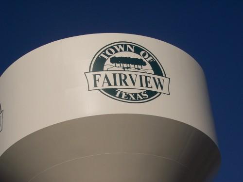 fairview tx