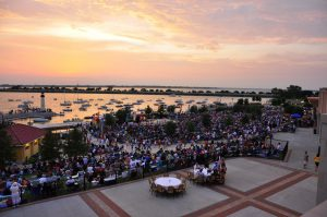 CONCERT BY THE LAKE, Rowlett, TX